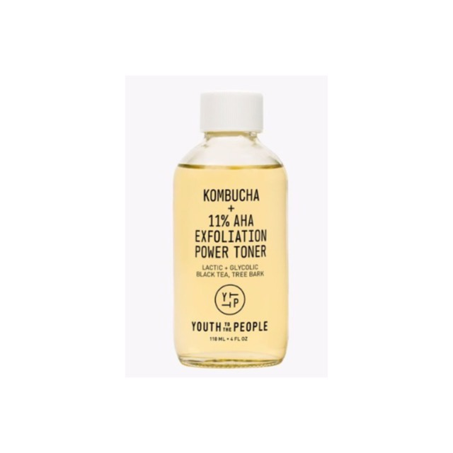 Youth to The People Kombucha Exfoliation Power Toner